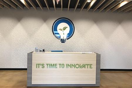 Innovation WorkSpaces - Membership