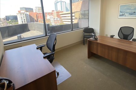 Connecticut Business Centers - Office 2