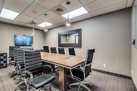 WORKSUITES | Las Colinas - Boardroom 2
