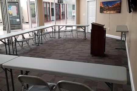 Citrus Executive HUB - Conference Center - U Shape