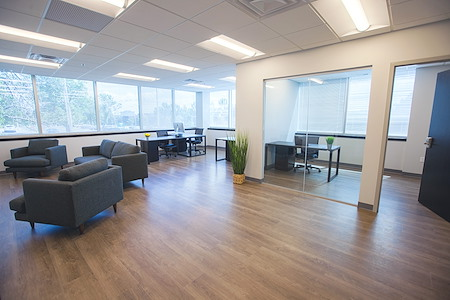 Edison Spaces - Office 119