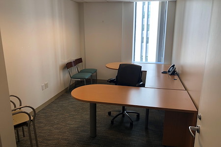 Carr Workplaces - Financial District - Adjacent Private Offices 834 & 835