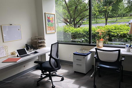 Office Evolution - Bellevue South - 102