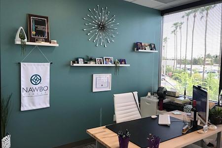 Hera Hub- Phoenix - Office 3