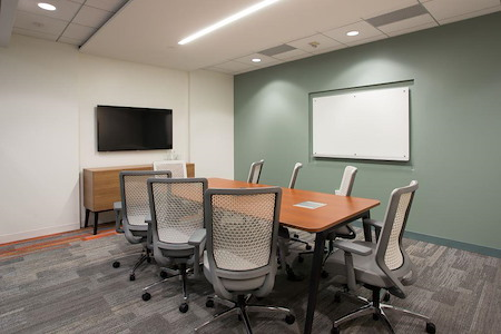 Carr Workplaces - Spectrum Center - Pacifica Room