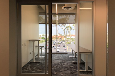 CTRL Collective | Manhattan Beach - 3-4 Person Private Office at CTRL (Copy)