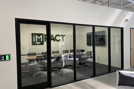 IMPACT- New Haven - IMPACT Conference Room