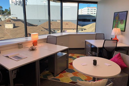 Regus | SPACES @ Hollywood - Office 345