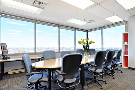 St Laurent Centre - TCC Canada - Meeting Room