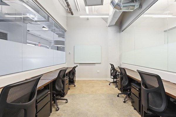 Ignitia Office - Private Office for 6