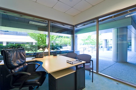 Regus | Crow Canyon Plaza - Office Suite