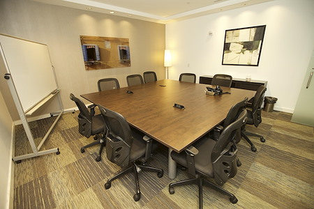 Quest Workspaces- Coral Gables - Boardroom