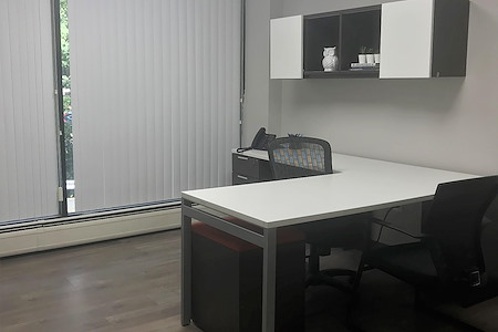 ASE Group - Suite 2 - Bright private office!