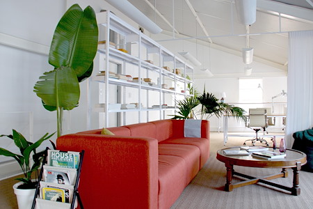 Cape Town Office Space