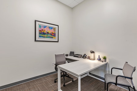 Office Evolution - Jacksonville Bartram - Office Suite -Interior