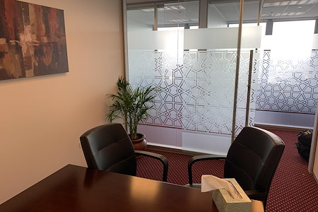 Believe Psychology Group, Inc. - AMAZING Office Share in Downtown LA
