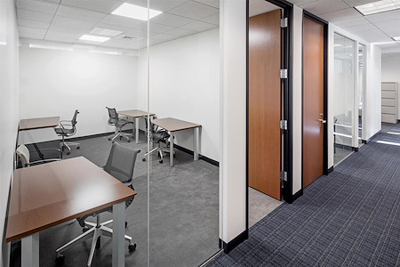 Boston Offices - One Boston Place - Large Private Office 2655