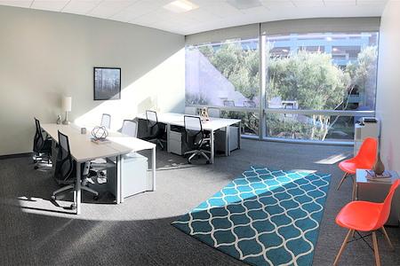 SPACES - Santa Clara Square - Office 207