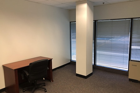 Bluepoint Executive Offices - Office Suite