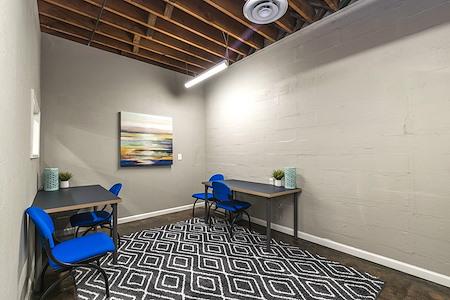 Amen Coworking - Sacramento - 10x15 Team office