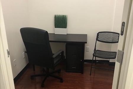 ABC Center Long Beach - Private Office