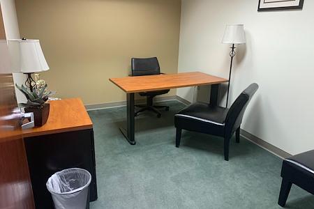 Blue Sun Office Suites - 229