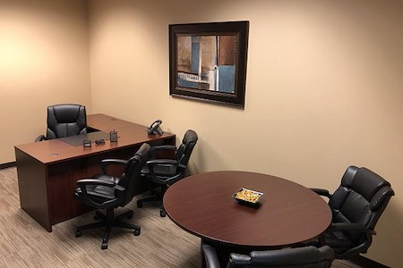 Orlando Office Center at Research Park - Office by the Hour
