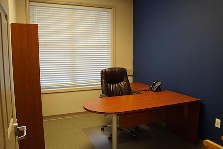 McKinley Caregiver Resource Center - Office 1