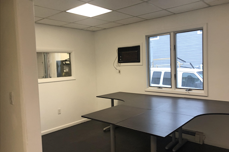 Hillside Office Space