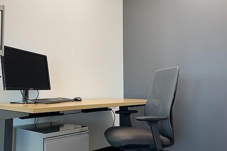 Venture X | The Realm at Castle Hills - Office Suite 359