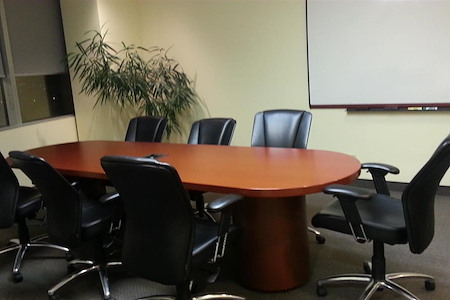 Skytek Office Solutions - Medium Conference Room