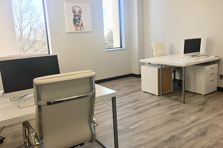 Perfect Office Solutions - Laurel - PRIVATE DESK in Laurel, Maryland (Copy)