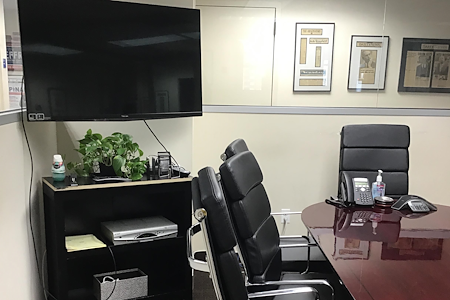 TAG - Meeting Room 1