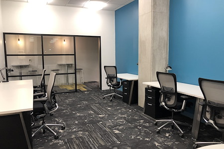 25N Coworking | Frisco - Team Office #135