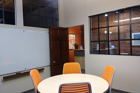 Office Evolution - Denver/Downtown Market Street - Conference Room 1