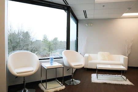 Perfect Office Solutions - Columbia - PRIVATE OFFICE Space