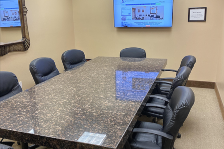 Sahara Business Center - Conference Room 1