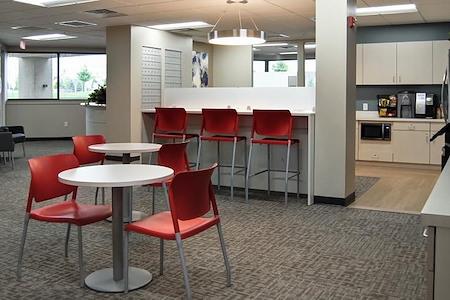 Office Evolution - Horsham Willow Grove - Shared Work Space