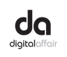 Logo of Digital Affair