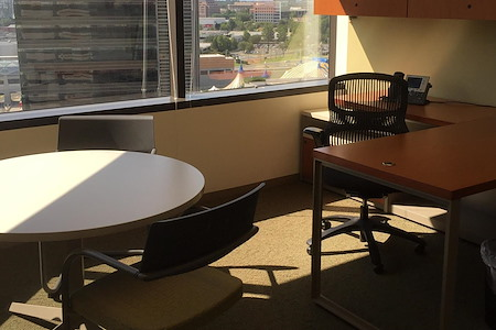Carr Workplaces - Tysons - Office 1533