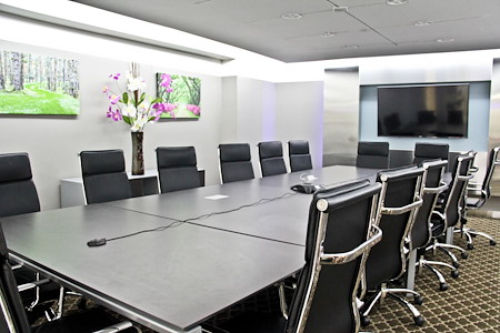 Jay Suites - 10 Times Square - Meeting Room D for 18