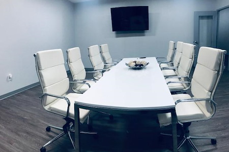 Perfect Office Solutions (Fort Washington) - Meeting Room