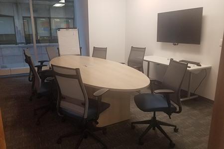 Eastern University Center City - Meeting Room 1