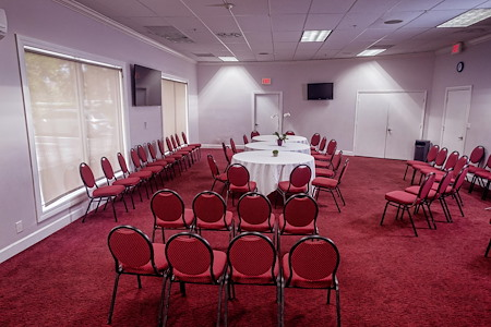 Kabbalah Centre - Event Space for 50 people @2725 NE 163