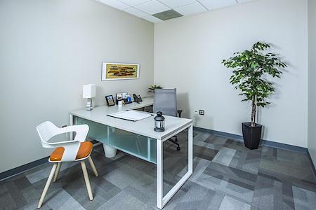Office Evolution - Greensboro - Medium Exterior Office