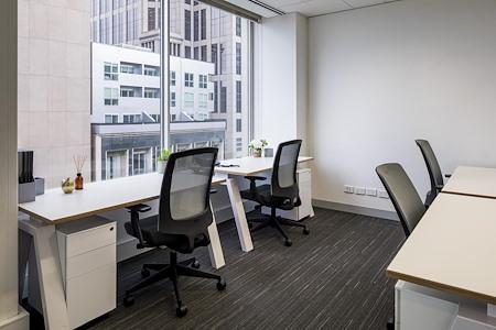 workspace365 - 330 Collins Street - Office 13, Level 14
