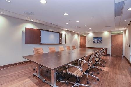 TKO Suites - 1521 Delaware - Conference Room