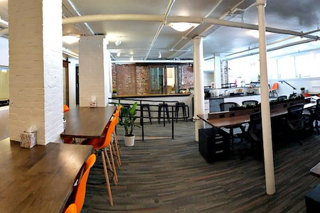 Wheelhouse Cowork - Private Event Space