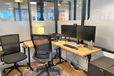 H&A Holdings River North - Private Office for 2
