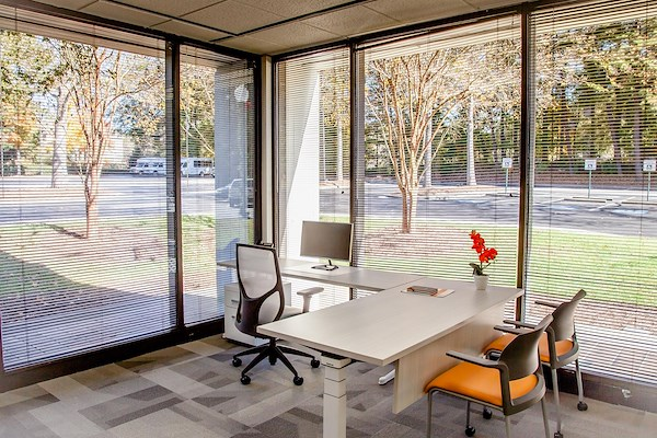 Office Evolution - Dunwoody - 5 person Private Office